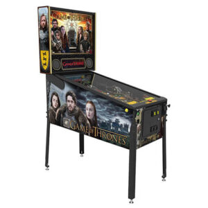 Game of Thrones Pro Pinball Machine by Stern