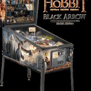 The Hobbit Black Arrow Special Edition